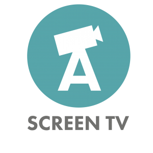 Atelier Screen TV